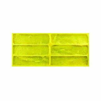 Flexible-polyurethane-mold-for-wall-tiles-for-decorative-stone-'Austrian-Brick'