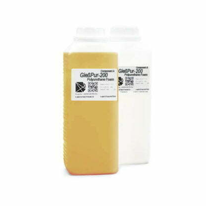 Polyurethane Foam GießPur-200