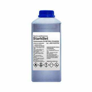Chemikalien für Beton und Gips